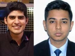 Kanishak Kataria And Akshat Jain Upsc 2018 Topper From Jaipur Rajasthan