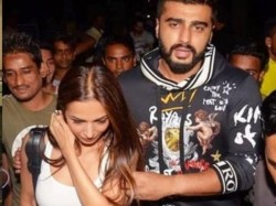 Arjun Kapoor Finally Accepts That Malaika Arora Is Special For Him