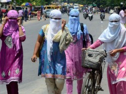 Dry And Warm Weather In Punjab Haryana Delhi Up Rajasthan Until May 21 Rains Thereafter