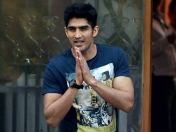 Rahul Gandhi Is Going To Become Prime Minister And Then He Will Get Married Says Vijender Singh
