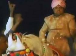Gujarati Man Had A Unique And Lavish Wedding But No Bride