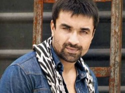 Ajaz Khan Booked For Assaulting Model Director At Fashion Event