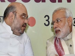 Lok Sabha Exit Polls 2019 Bjp Will Get 23 Seats In Gujarat