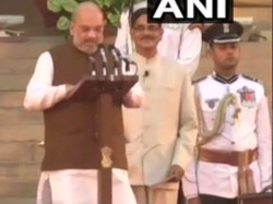 Journey Of Amit Shah From Share Market Broker To Cabinet Minister