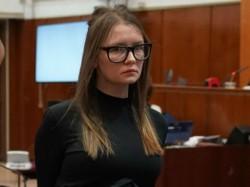 Anna Sorokin Fake German Heiress Sentenced Upto 12 Years