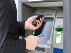 To Avoid The Atm Fraud Use The Atm Card Smartly