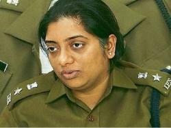 Chhaya Sharma Who Led Nirbhaya Case Investigation Receives Sedona Forum 2019 Award