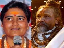 Computer Baba Compare Sadhvi Pragya Singh Thakur With Ravan
