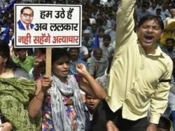 Gujarat Dalits Stop Disposing Animal Carcasses Want Equal Treatment
