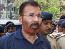 Ishrat Jahan Fake Encounter Case Cbi Court Drops Charges Against Dg Vanzara And Nk Amin