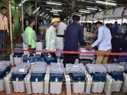 Election Commission Set 24 Hour Evm Control Room To Register Complaints Releases Number