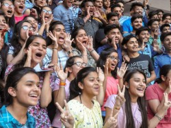 Two Students Score 100 In Class 12 Isc Exam