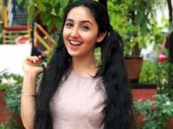 Actor Ashnoor Kaur Of Patiala Babes Got 93 Percent In Her 10 Board