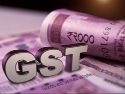 Businessmen Who Will Be Tax Evaders In Gst System Will Go To Jail