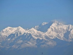 Two Indians Climbers Lost Their Lives On Mount Kanchenjunga In Nepal