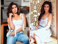 Karishma Tanna Latest Bold Instagram Pics