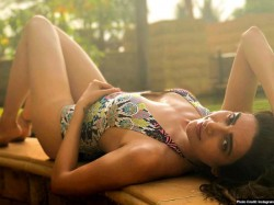 Before Entry In Naagin 3 Karishma Tanna Blast With This Bold Pic