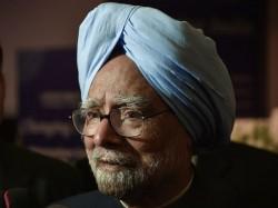 Modi S 5 Years Most Traumatic Devastating Manmohan Singh