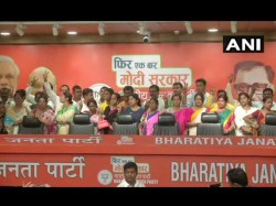 Bad News For Mamata Banerjee 3 Mla And 50 Workers Joined Bjp