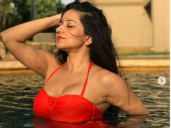 Bhojpuri Superstar Monalisa Hot New Bold Pic Viral