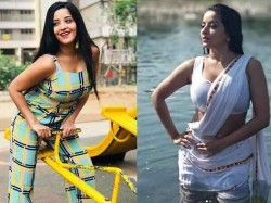 Monalisa Set Fire On Internet By Her Hot Video