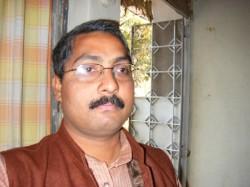 Madhya Pradesh Bjp Leader Anil Saumitra Controversial Statement About Mahatma Gandhi