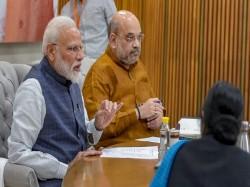 Lok Sabha Elections 2019 Bjp President Amit Shah To Host A Dinner For Nda Leaders