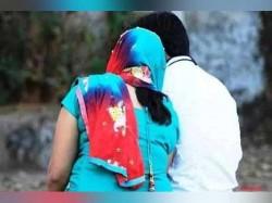 Teacher And Student Love Affair News Gujarat