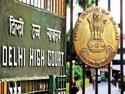 Delhi High Court Issues Notice To The Election Commission Of India And Union Of India
