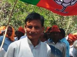 Amethi Surendra Singh Former Village Head Shot Dead