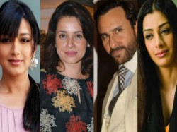 Rajasthan High Court Sends Fresh Notice To Saif Sonali Bendre Tabu And Dushyant In Black Buck Case