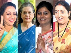 These 78 Women Mps Will Lead In Lok Sabha Election