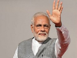 Pm Modi Holds Key Meet With Cabinet Ministers And Top Bureaucrats Ahead Of Results