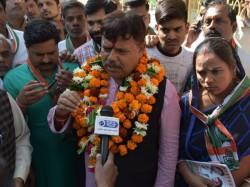 Congress Cliams Bjp Is Trying To Buy Congress Legislators In Madhya Pradesh