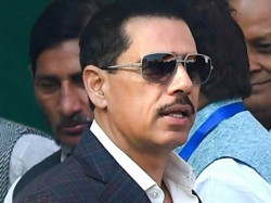 Ed Approaches Delhi Hc Seeking Bail Cancellation Of Robert Vadra In A Money Laundering Case