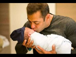 Salman Khan Wants A Child But Without Mother