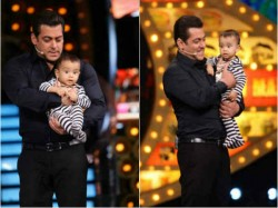 Salman Khan Has Decided To Take The Plunge In His Life And Opt For Surrogacy