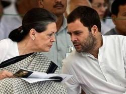 Congress Sonia Gandhi Deputes Kamal Nath To Talk To Non Nda Parties Bjd Ys Congress And Trs Kcr