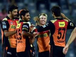 Ipl 2019 Last Chance For Sunrisers Hyderabad To Qualify For Playoff