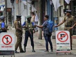 Hate Spread All Over Sri Lanka Imposed Nationwide Curfew After Attacks