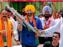 Lok Sabha Elections 2019 Bjp Seeks Change Of Name On Evm From Ajay Singh