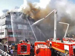 Surat Top Official Reveals Why Coaching Center Was Burnt So Furiously