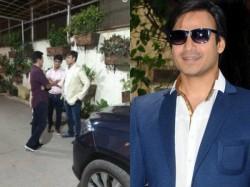 Actor Vivek Oberoi Got Death Threat
