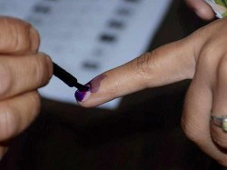 Lok Sabha Elections 2019 Voting Held At 59 Seat Of 7 State