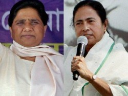 Election Commission Has Banned Campaigning In West Bengal It Is Acting Under Pressure Mayawati