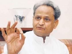 Ashok Gehlot May Loss His Cm Post Due To Loss In Lok Sabha Elections
