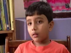 Year Old Kid Can Read Write 106 Languages And Speak