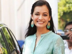 United Nation Chose Dia Mirza As Its Special Diplomat