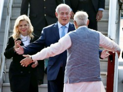 India And Israel S Relations Will Remain Unaffected Doesn T Matter Who Comes In Power Ron Malka