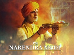 Here Is A Day 1 Box Office Collection Of Film Pm Narendra Modi